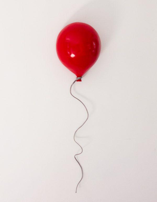 objet décoration ballon suspendu